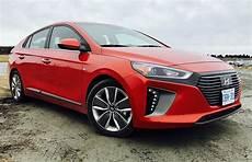 2017 Hyundai Ioniq Hybrid Limited Review Cheaper More