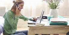 quel emploi pour travailler chez soi le portail des pme