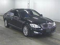 mercedes s500 used mercedes s500 for sale at pokal japanese used