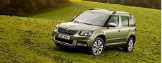 Skoda Yeti Adventure Infos Preise Alternativen