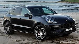 2014 Porsche Macan Turbo Review  CarsGuide
