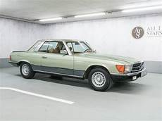 for sale mercedes 450 slc 5 0 1979 offered for gbp