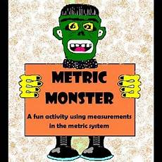earth science measurement worksheets 13335 metric math activities earth science lessons math for