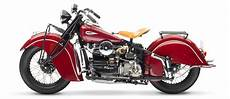 Indian Four Cylinder Motorcycle Revivaler