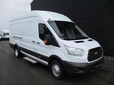 ford transit kasten used ford transit 350 l4 box year 2016 price