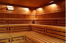 Sauna Usa Wellenbad