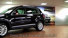 volkswagen tiguan 1 4 tsi sport style black