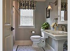 21  Bathroom Window Design Ideas with Glass & Curtains