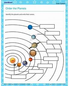 space science worksheets 13402 order the planets solar system worksheets for solar system worksheets solar system