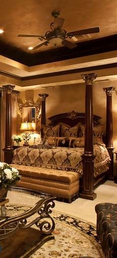 21 Tuscan Bedroom Design Ideas That You Will