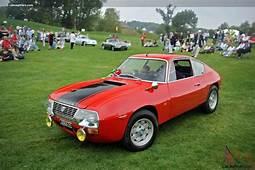 Lancia Fulvia  Car Classics
