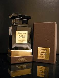 7 nota 1 parf 252 m tom ford tuscan leather edp 2007