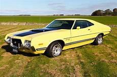 Wanna Buy A Ford Gran Torino Sport 1972 V8 351ci Cars