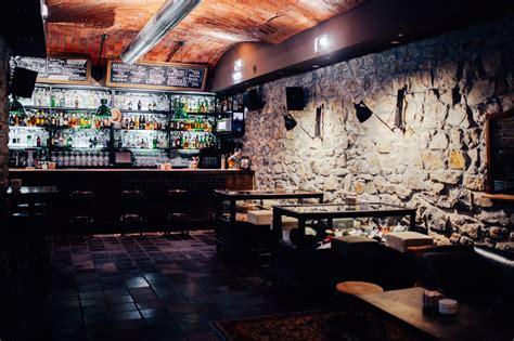 Bar La Sacristia Gijon