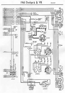1951 Jeep Alternator Wiring Diagram Starter by 1965 Wiring Diagram Vintage Dodge Coronet2 Bob S Garage