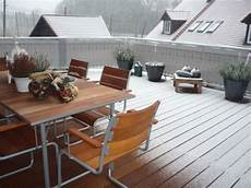 Terrasse Im Dach - terrasse balkon wohnen unter m dach yakari 15324