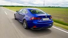 road test lexus is 300h f sport 4dr cvt auto 2013 2016 top gear