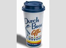 Dutch Bros. Cup Travel Mug   Coffee Love in 2019   Dutch