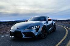 2020 toyota gr supra production auction price