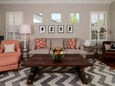 Interior Sitting Room