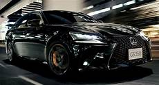 lexus gs eternal touring marks sedan s demise as production ends in august carscoops