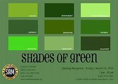 shades of green will run from march 14 april 4 2014 description from soulardartmarket org