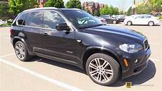 2010 Bmw X5 30i M Sport Package Exterior And Interior