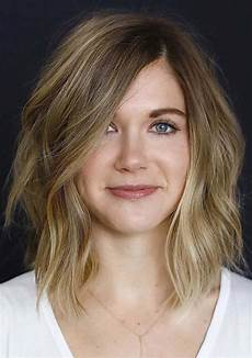 52 stylish face framing mid length haircuts for 2018