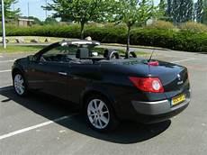 Renault Megane Ii 20 Cabriolet Picture 3 Reviews News