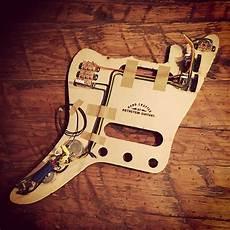 fender jaguar b wiring kit new rothstein prewired fender jaguar wiring 1962 vintage reverb