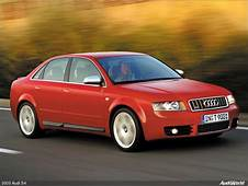 Audi S4 Is Netuto 2003  AudiWorld