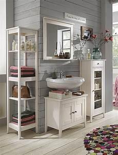 Möbel Weiß Holz - massivholz badm 246 bel set kiefer wei 223 lasiert badezimmer