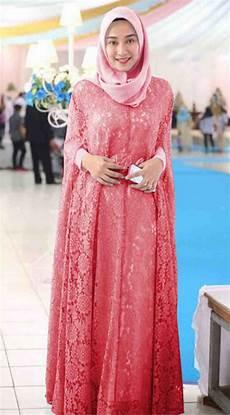 Photo Model Jilbab Pesta Untuk Orang Gemuk Modernhijab77