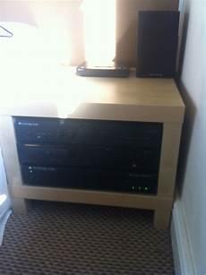 Diy Hifi Rack Ikea Lack Tables 163 6 4 Audiophile