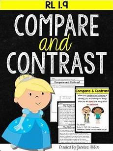 compare and contrast rl1 9 compare contrast contrast
