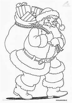 Malvorlagen Weihnachtsmann Gratis Malvorlagen Weihnachtsmann