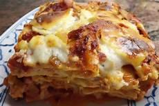 Lasagne Bolognese Rezept - lasagne bolognese klassisch und lecker wie in italien