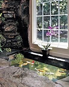 bassin koi interieur la carpe koi 42 photos de la des bassins archzine fr