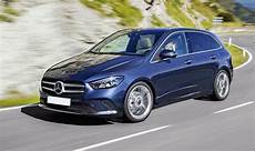 mercedes b class 2019 uk price specs and release