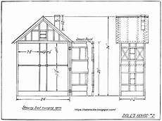 tudor dolls house plans free plans for a tudor doll house belznickle blogspot