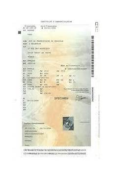 p2 carte grise immatriculation vehicules cartes grises denis cars