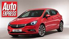 New Opel Vauxhall Astra Our Need To Guide