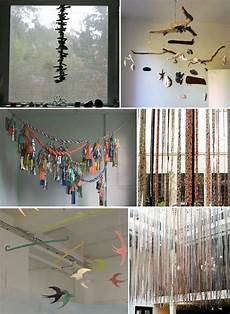 62 best beautiful things to hang from a ceiling images pinterest creative ideas garlands