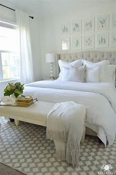 Bed Guest Bedroom Ideas by Create An Inviting Guest Retreat All White Bedroom In