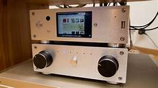 hackintosh diy hifi audio system 24 96 capable