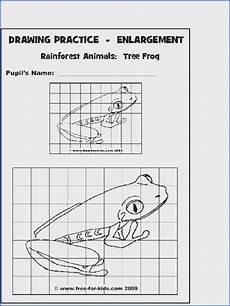 grid drawing worksheets pdf at getdrawings free download