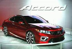 Honda Accord 2020 Changes  Cars Review Release