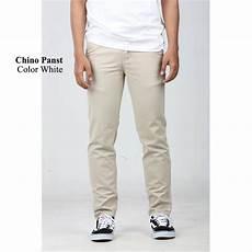 jual celana chino pria warna di lapak enfermo store enfermostore