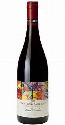 nouveau ct date 2013 joseph drouhin beaujolais nouveau burgundy