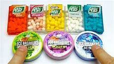 New Tic Tac Breakers Collection